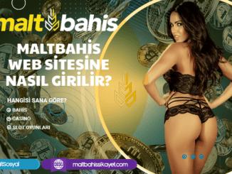 Maltbahis Web Sitesine Nasıl Girilir Bilgileri